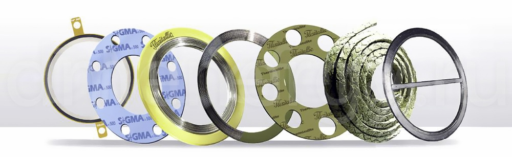 Sealings Flexitallic