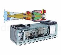 Турбина GE LM2500+G4