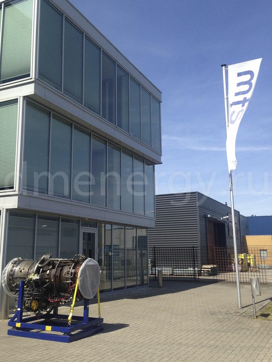 DMEnergy – MFS exclusive partner in RF and Belarus