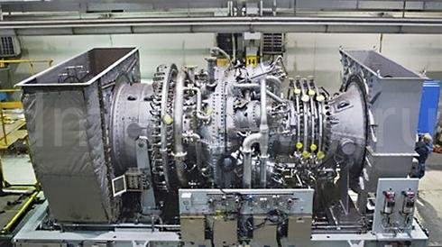 General Electric Frame 5