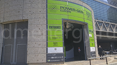 DMEnergy at Powergen Europe