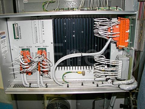 Система AVR PRISMIC A30