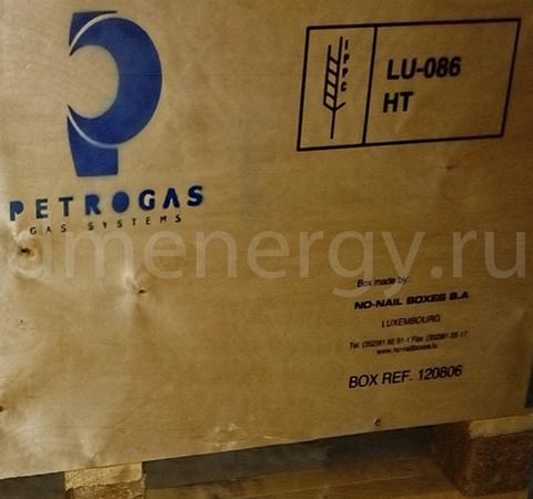 Поставка фильтроэлементов Petrogas