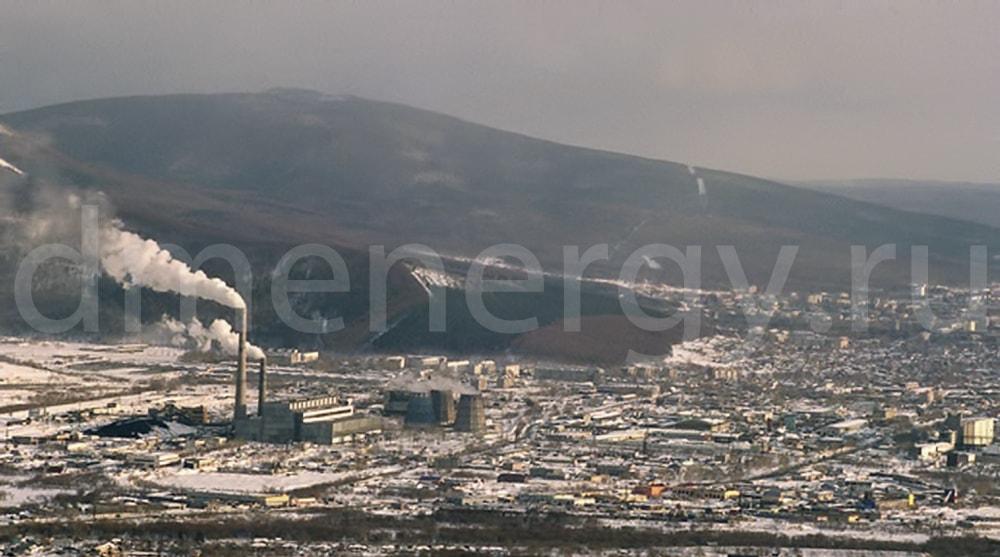РАО Энергетические Системы Востока