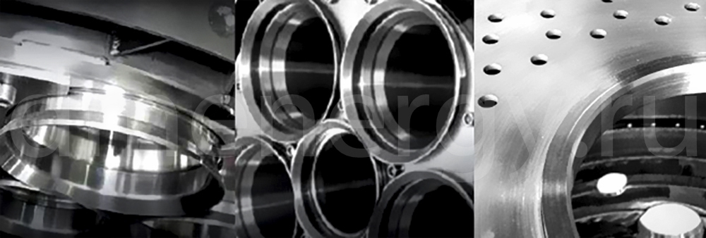 Заказать сервис и поставку заслонок камеры сгорания от официального производителя в России и СНГ.