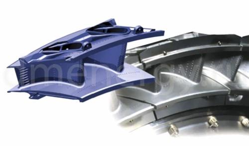 Заказать сервис и поставку сопловых аппаратов от официального производителя в России и СНГ.
