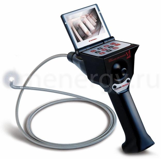 Оборудование для бороскопической инспекции