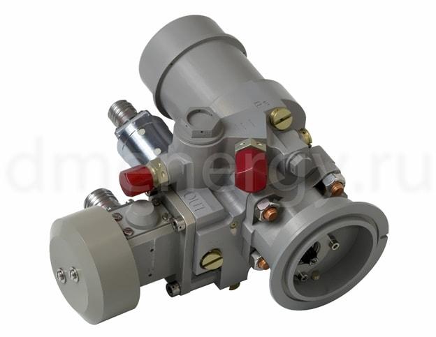 Заказать сервис и поставку топливных насосов от официального производителя в России и СНГ.