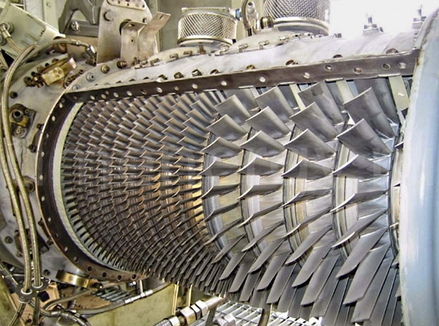 Rolls-Royce Allison 501-KB7S