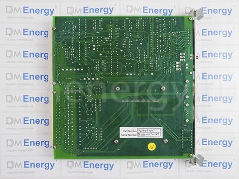 Заказать сервис и поставку запчастей к генератору BRUSH от официального производителя в России и СНГ.