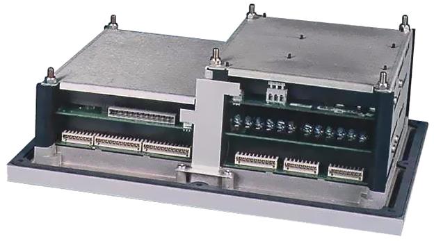 Контроллер Woodward GTC100