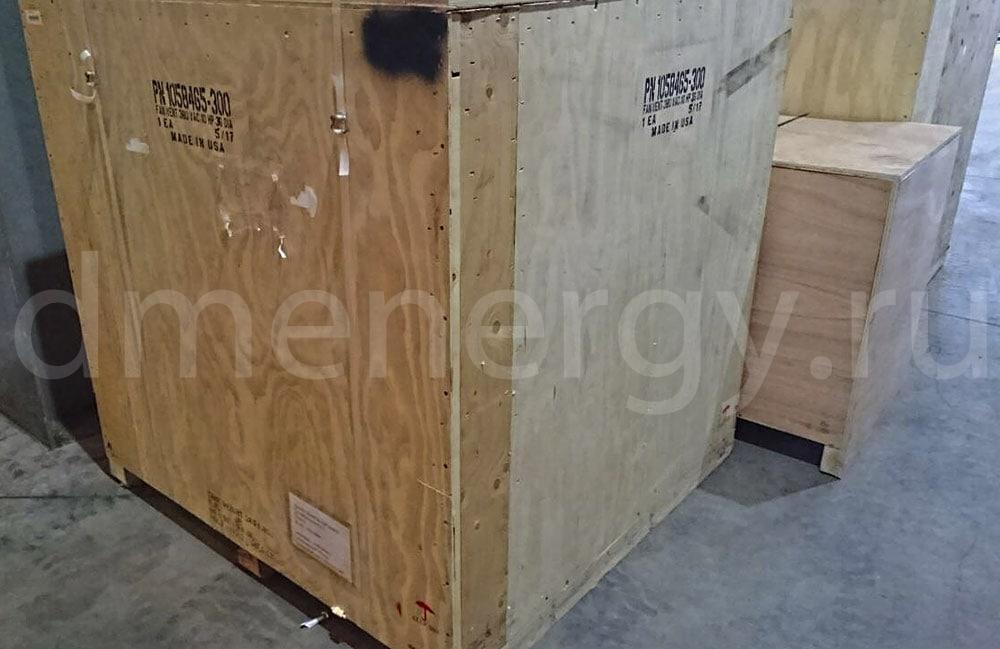 Заказать сервис и поставку  запчастей для турбины Solar Centaur от официального производителя в России и СНГ.