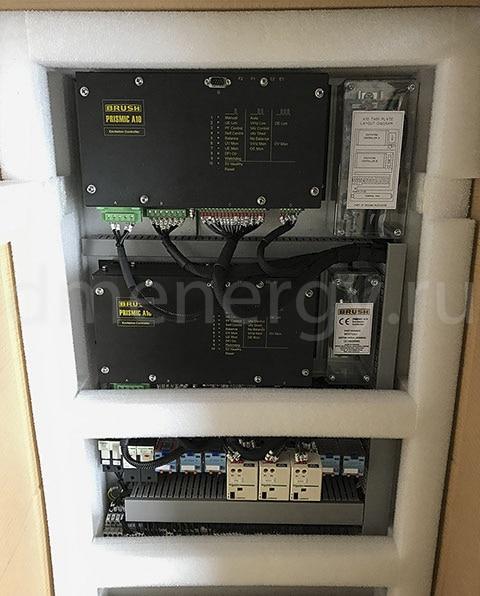 Заказать сервис и поставку контроллеров возбуждения Prismiс A10 от официального производителя в России и СНГ.