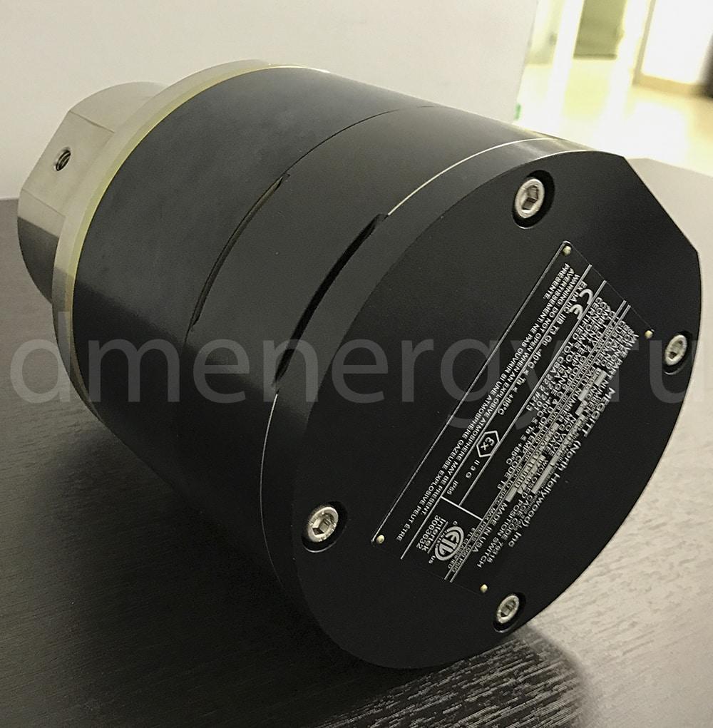Поставка дренажного клапана Meggitt 393A3611P0001