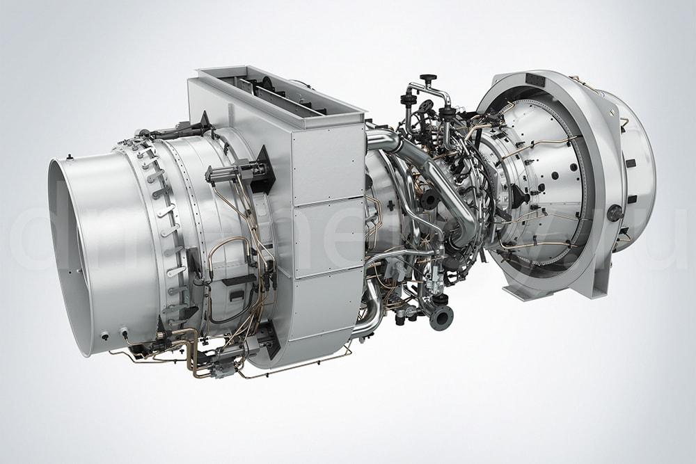 Rolls Royce Trent 60
