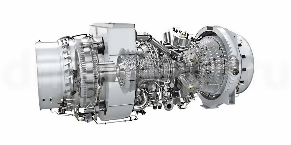 Siemens Trent 60