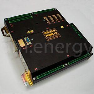 Заказать сервис и поставку контроллеров возбуждения PRISMIC A12 в России и СНГ от официального производителя.