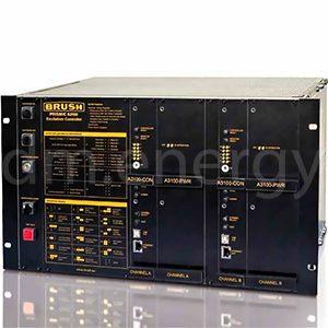 Заказать сервис и поставку контроллеров возбуждения PRISMIC A3100 в России и СНГ от официального производителя.