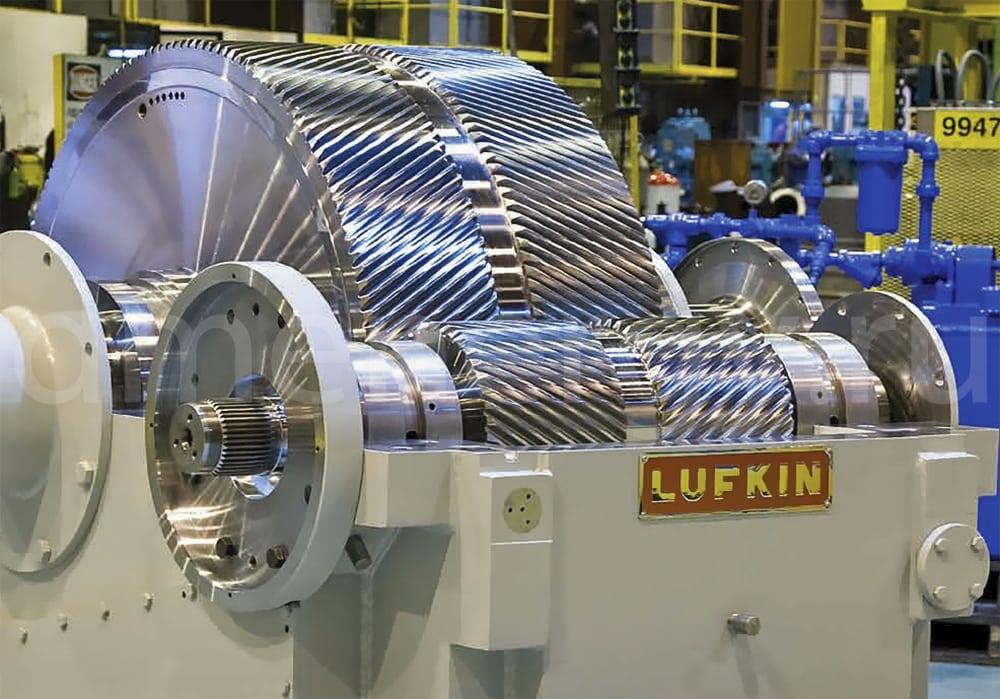 Lufkin Industries редуктор