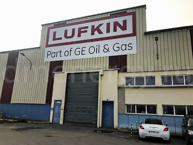 Lufkin Industries