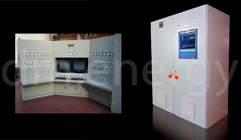 Система управления энергоснабжением PRISMIC®
