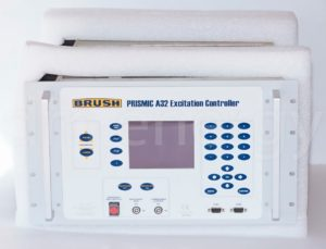 Заказать сервис и поставку контроллеров возбуждения PRISMIC A32 в России и СНГ от официального производителя.