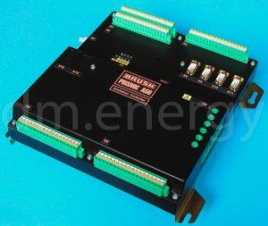 Заказать сервис и поставку контроллеров возбуждения PRISMIC A50 в России и СНГ от официального производителя.