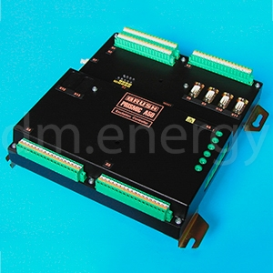 Регулятор возбуждения Brush PRISMIC A50
