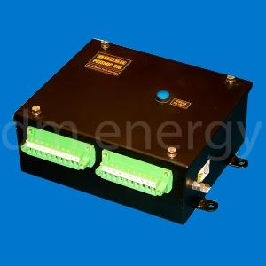 Устройство отслеживания замыкания ротора на землю PRISMIC® R10