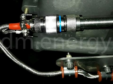 Купить газогенератор Pratt&Whitney FT8