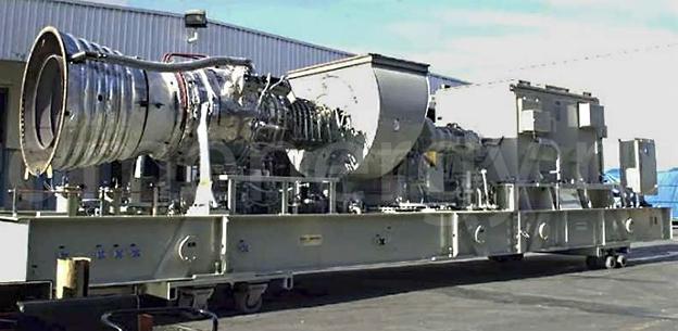 Турбина Solar Titan 130