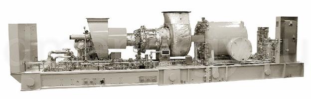 Solar Taurus 70: механический привод