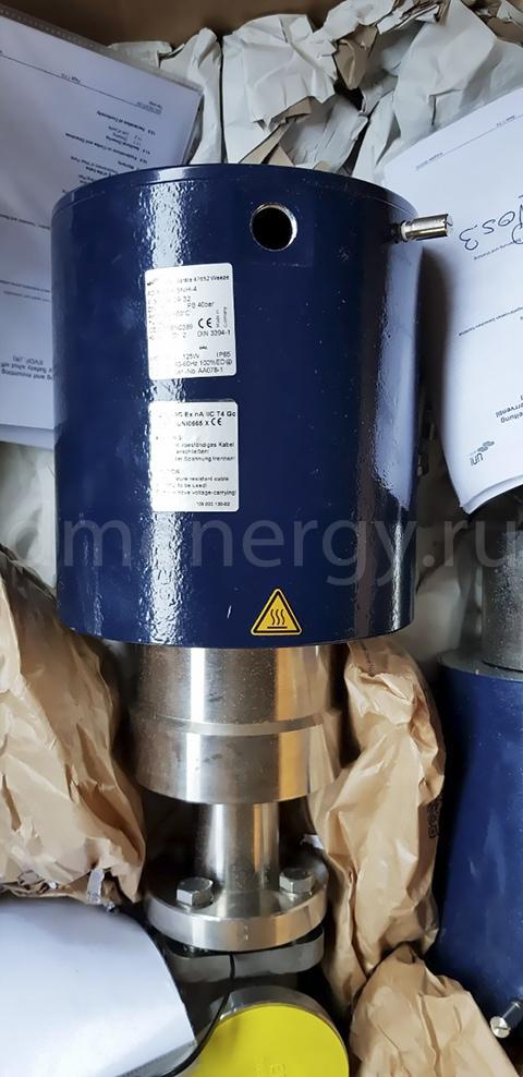 Заказать сервис и поставку электромагнитных клапанов UNI Gerate от официального производителя.