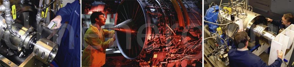 Заказать сервис и поставку уплотнений для ГТУ от официального производителя.