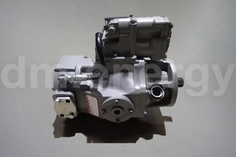 Гидравлические стартеры Dynapower Vickers 53WK570