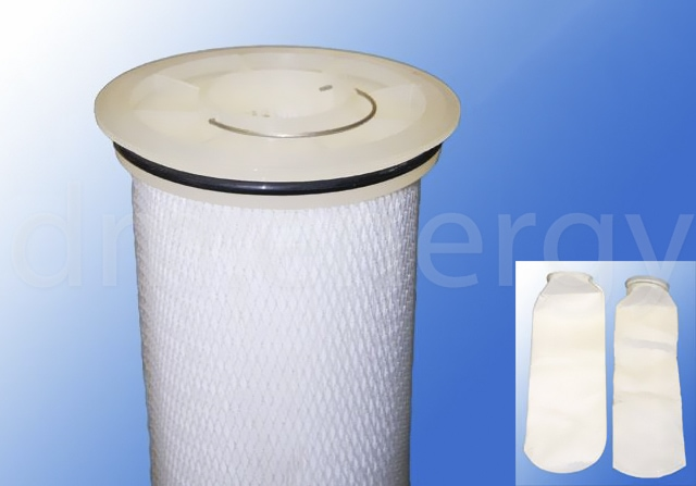 Мешочные фильтры Jonell