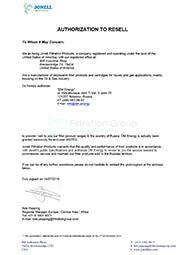 DMEnergy – официальный дистрибьютор Jonell