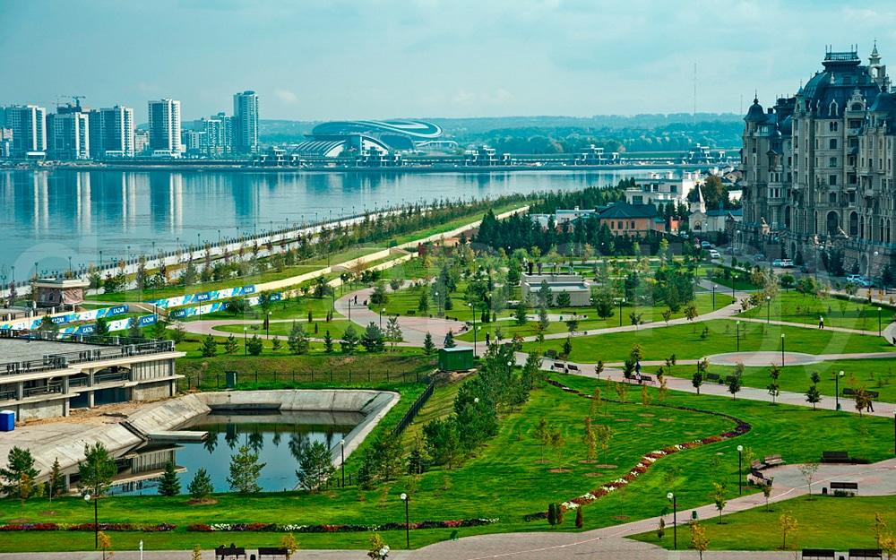 Представительство DMEnergy в Казани