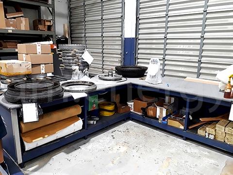 Восстановительный ремонт и производство деталей
