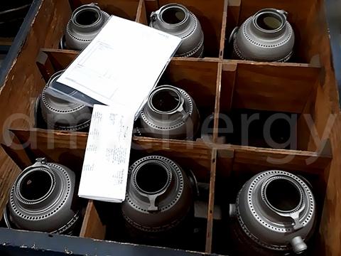 Восстановительный ремонт и производство деталей. Жаровые трубы