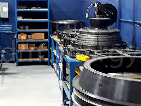 Восстановительный ремонт и производство деталей. Оборудование