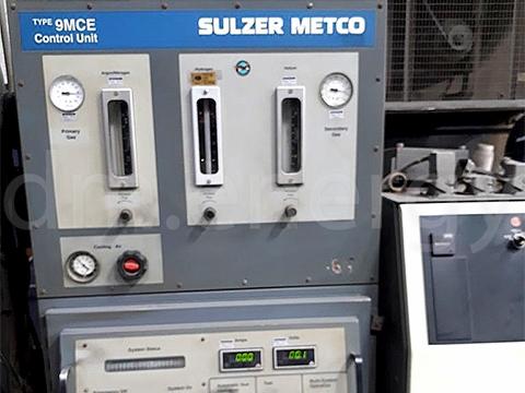 Установка Sulzer Metco 9MCE