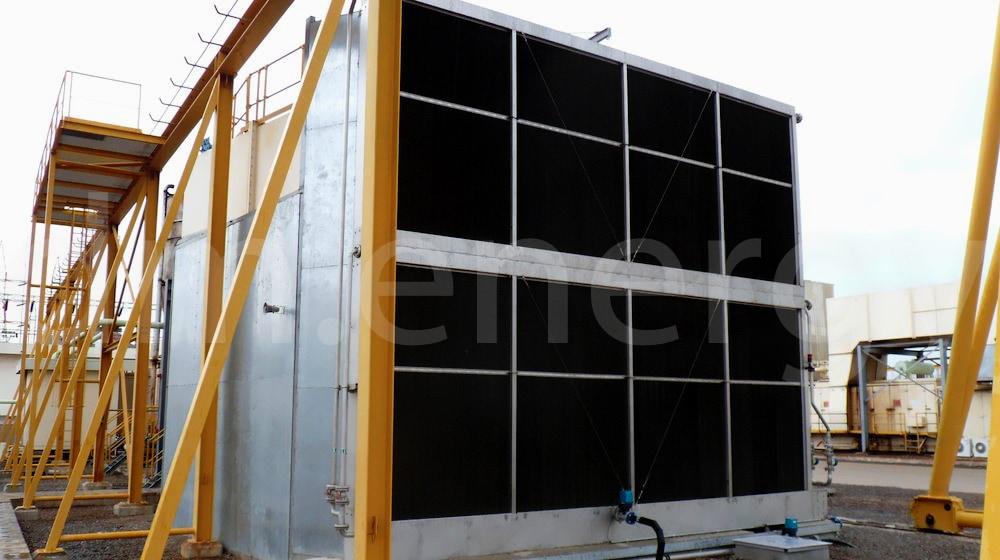 Заказать сервис и поставку испарительных охладителей Munters от официального производителя.