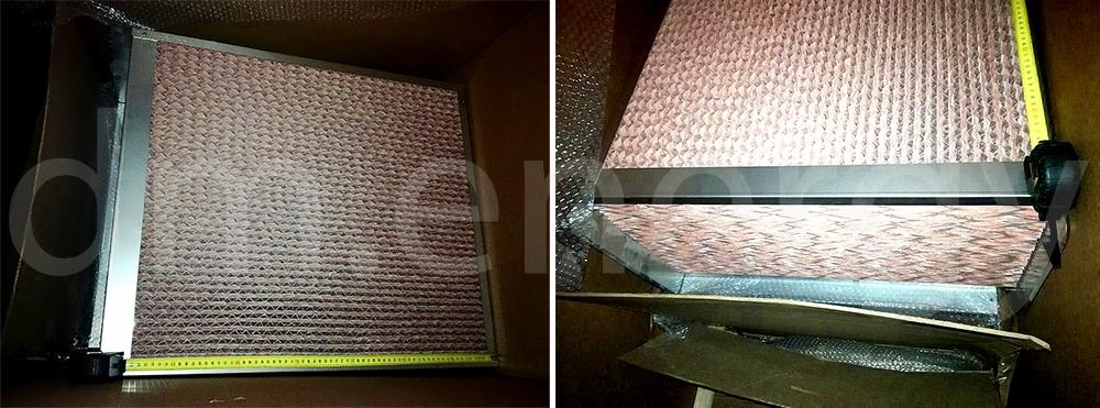 Заказать сервис и поставку кассет 18060452-0, Munters FA6 M-FA6-595-753-303 от официального производителя.