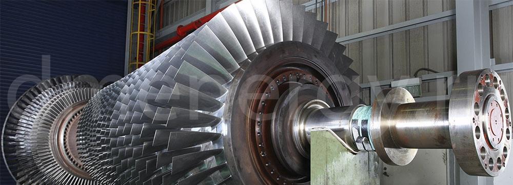 bn turbine - Bently Nevada