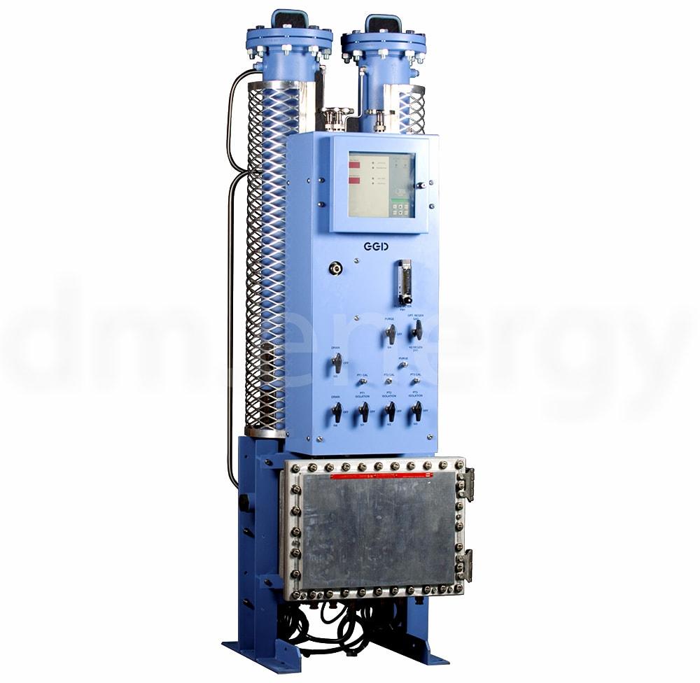 Осушитель газа генератора E/One (GGD II)