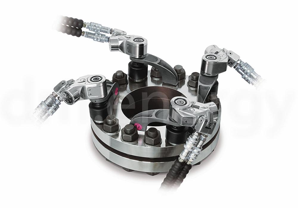 Гидравлические ключи Hytorc AVANTI