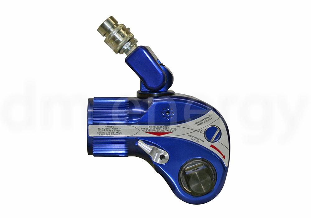 Заказать сервис и поставку гидравлических ключей Hytorc MXT от официального производителя.