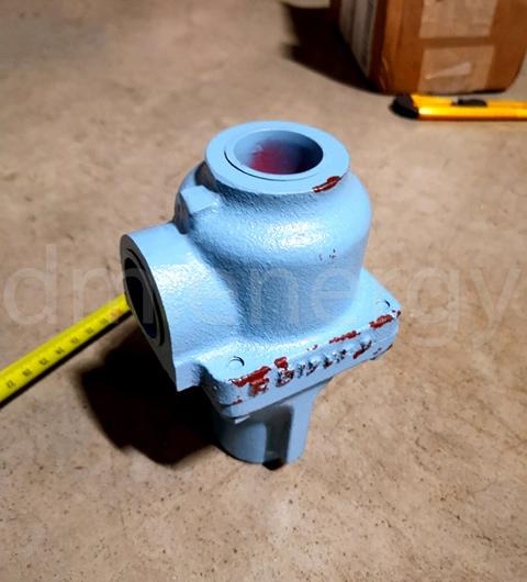 Термостатический клапан Amot 1 дюйм