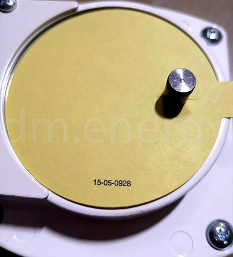 Указатель уровня масла FW Murphy EL150K1 15-05-0928